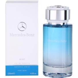 Mercedes-Benz Sport туалетна вода для чоловіків 120 мл