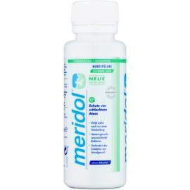 Meridol Halitosis ústní voda proti zápachu z úst  100 ml