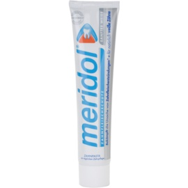 Meridol Dental Care Toothpaste With Whitening Effect  75 ml