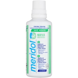 Meridol Halitosis ustna voda proti slabemu zadahu  400 ml