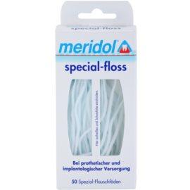 Meridol Special-Floss fio dental  50 un.