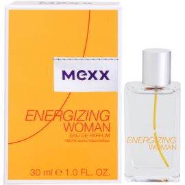Mexx Energizing Woman Eau de Parfum für Damen 30 ml