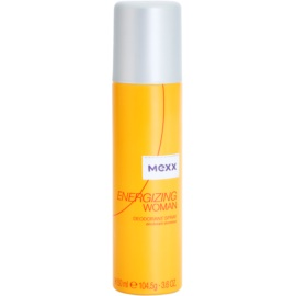Mexx Energizing Woman deospray pro ženy 150 ml