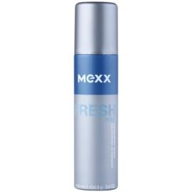 Mexx Fresh Man deospray pentru bărbați 150 ml