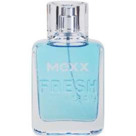 Mexx Fresh Man New Look eau de toilette férfiaknak 50 ml