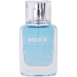 Mexx Fresh Man New Look eau de toilette férfiaknak 30 ml