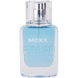 Mexx Fresh Man New Look Eau de Toilette for Men 30 ml