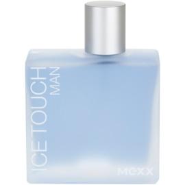 Mexx Ice Touch Man 2014 Eau de Toilette für Herren 75 ml