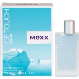 Mexx Ice Touch Woman 2014 eau de toilette nőknek 50 ml