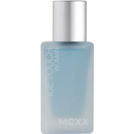 Mexx Ice Touch Woman 2014 Eau de Toilette pentru femei 15 ml