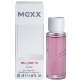 Mexx Magnetic Woman Eau de Parfum für Damen 30 ml