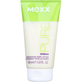 Mexx Pure for Woman Bodylotion  voor Vrouwen  150 ml