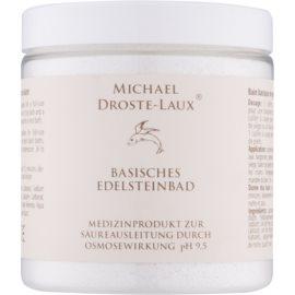 Michael Droste-Laux Basiches Naturkosmetik alkalna sol za kopel pH 9,0 - 9,5  300 g