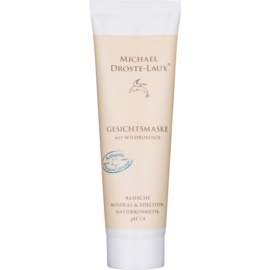 Michael Droste-Laux Basiches Naturkosmetik Cleansing Face Mask  50 ml