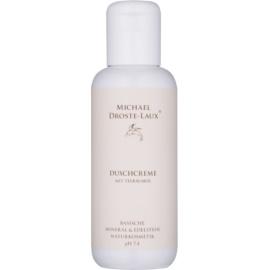 Michael Droste-Laux Basiches Naturkosmetik Shower Cream Tea Tree Oil  200 ml