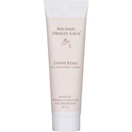 Michael Droste-Laux Basiches Naturkosmetik Zahnpasta  50 ml