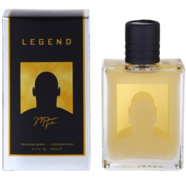 Michael Jordan Legend Eau de Cologne for Men 100 ml