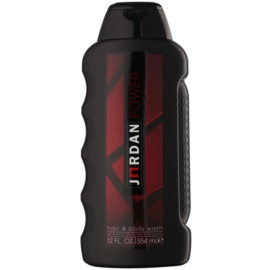 Michael Jordan Jordan Power Douchegel voor Mannen 354 ml
