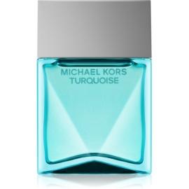 Michael Kors Turquoise eau de parfum per donna 50 ml