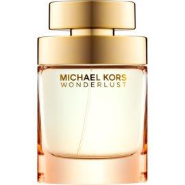 Michael Kors Wonderlust Eau de Parfum für Damen 100 ml