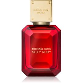 Michael Kors Sexy Ruby eau de parfum nőknek 50 ml
