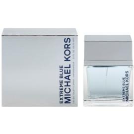 Michael Kors Extreme Blue toaletna voda za moške 70 ml