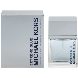 Michael Kors Extreme Blue Eau de Toilette voor Mannen 40 ml