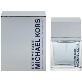 Michael Kors Extreme Blue toaletna voda za moške 40 ml
