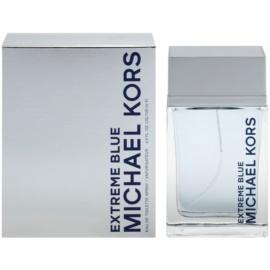 Michael Kors Extreme Blue Eau de Toilette voor Mannen 120 ml