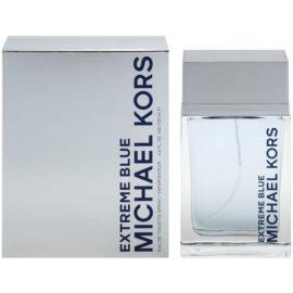 Michael Kors Extreme Blue toaletna voda za moške 120 ml