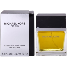 Michael Kors Michael For Men Eau de Toilette für Herren 75 ml