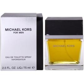 Michael Kors Michael For Men Eau de Toilette para homens 75 ml