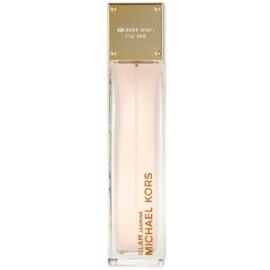 Michael Kors Glam Jasmine Eau de Parfum für Damen 100 ml