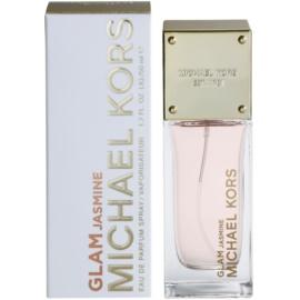 Michael Kors Glam Jasmine Eau de Parfum para mulheres 50 ml
