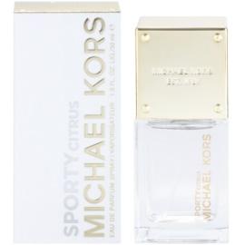 Michael Kors Sporty Citrus eau de parfum nőknek 30 ml