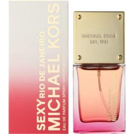 Michael Kors Sexy Rio De Janeiro Eau de Parfum für Damen 30 ml