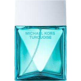 Michael Kors Turquoise eau de parfum per donna 100 ml