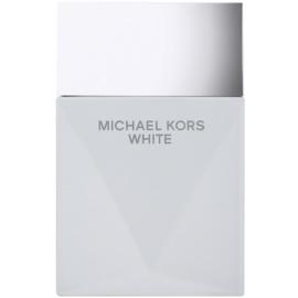 Michael Kors White parfémovaná voda pro ženy 100 ml