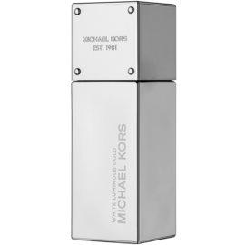 Michael Kors White Luminous Gold Eau de Parfum für Damen 50 ml