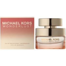 Michael Kors Wonderlust woda perfumowana dla kobiet 30 ml