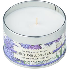Michel Design Works Hydrangea Scented Candle 113 g in Tin