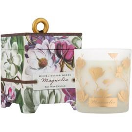 Michel Design Works Magnolia vonná svíčka 184 g ve skle
