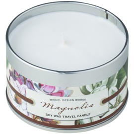Michel Design Works Magnolia ароматна свещ  113 гр. в кутия