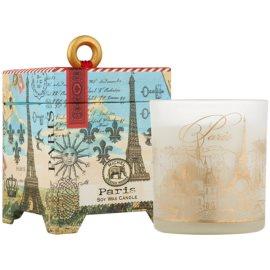 Michel Design Works Paris vela perfumado 184 g em vidro