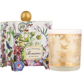 Michel Design Works Romance vonná svíčka 397 g ve skle