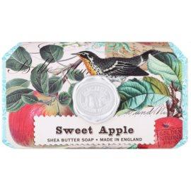 Michel Design Works Sweet Apple feuchtigkeitsspendende Seife mit Bambus Butter  246 g