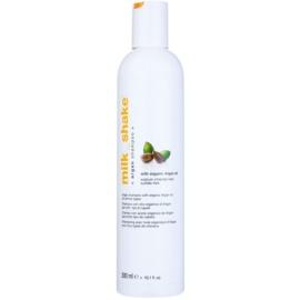 Milk Shake Argan Oil arganový šampon pro všechny typy vlasů  300 ml