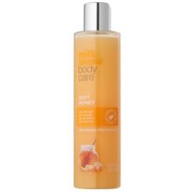 Milk Shake Body Care Soft Honey tusfürdő gél  250 ml