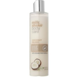 Milk Shake Body Care Coconut Island sprchový gel  250 ml