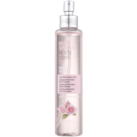 Milk Shake Body Care Wild Rose parfemovaný tělový sprej  150 ml